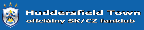 Huddersfield Terriers - oficiálny SK/CZ fanklub