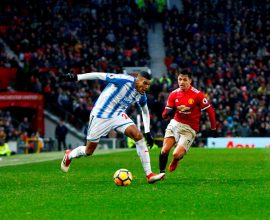 ManU - huddersfield