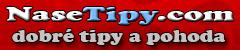 nasetipy.com - dobré tipy a pohoda